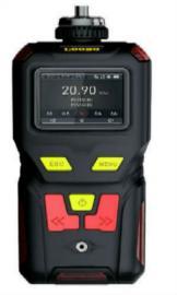 有毒有害气体检测就用LB-MS4X泵吸四合一多气体检测仪