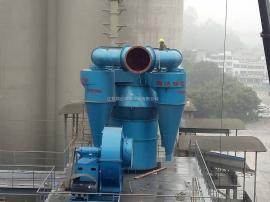 高效改进型双转子选粉机
