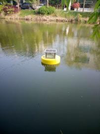 太阳能水质浮标