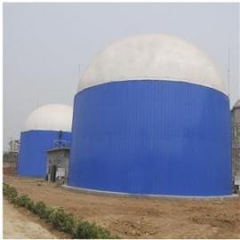 沼气工程厌氧发酵罐