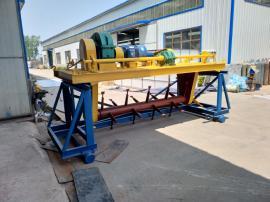 翻堆机高效率 简单易操作的翻抛机