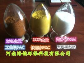碱式聚合氯化铝与工业级聚合氯化铝的使用效果?