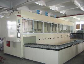 大型铸件碳氢超声波清洗机