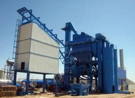 收购移动式稳定土拌合站回收/收购沥青混凝土搅拌站回收