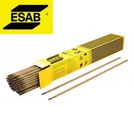伊萨焊条OK63.34/E316L-16/316-17不锈钢焊条2.5-3.2-4.0