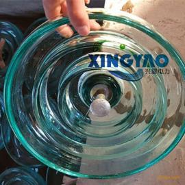 U70BS标准型玻璃绝缘子