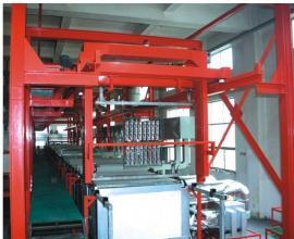 全自动酸洗磷化生产线