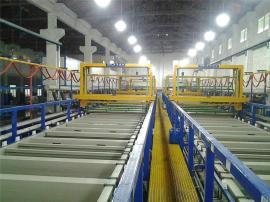 全自动化学镀镍生产线