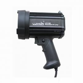 美国路阳便携式充电紫外线灯LUV-365探伤灯油脂检测灯