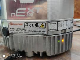英国Edwards涡轮分子泵 nEXT300D出售
