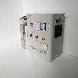 定州净淼消防水箱臭氧微电解水处理机WTS-2W