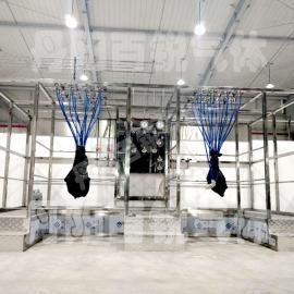 人工智能不锈钢加气站充装面板汇流排经销商