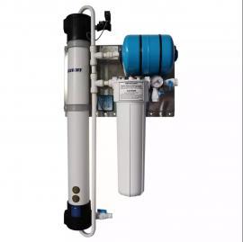 安通纳斯VZN-441V全屋净水器超滤机