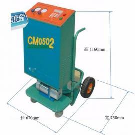 �用冷媒回收加注�C 春木CM05系列