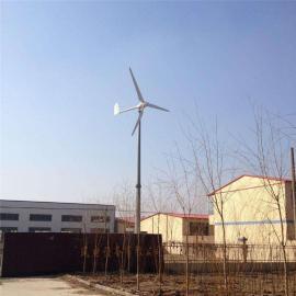 2千瓦风力发电机离网永磁内转子风力发电机