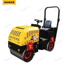 华科HK-1500 小型压路机 家用沟渠回填 道路整平