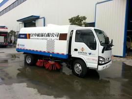 145扫路车/小型扫路车的/马路吸尘车清扫车品种齐全量大优惠