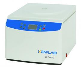 KEWLABDLC-4000台式低速自动平衡离心机