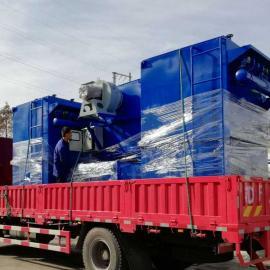造粒废气处理 单机除尘器 耀先环境工程废气处理公司