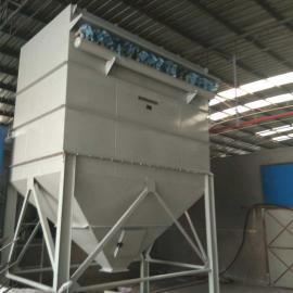 耀先废气处理工程 小型布袋除尘器 废气净化技术
