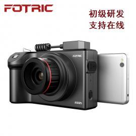 FOTRIC科研型热像仪Fotric222s可连电脑录制视频FOTRIC222S