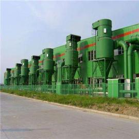 石化废气处理 旋风除尘器 耀先废气治理公司