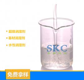 水性基材润湿剂颜料润湿流平剂EASYTECH ST-5100