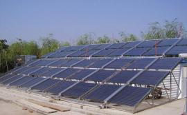 临河太阳能,临河太阳能热水器,临河太阳能热水工程-博特太阳能