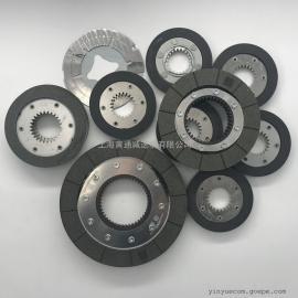 电机摩擦盘DV180L4/HF/BMG