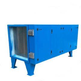 有机废气净化处理 光催化氧化设备定制