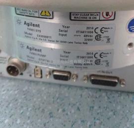 AgilentTV903sys安捷伦分子泵及提供*维修技术服务
