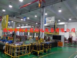 曳引机生产线生产供应 自动化电梯曳引机装配线品质保证