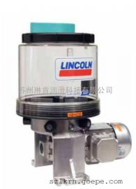 美国LINCOLN润滑泵ZPU02-M100-30XYBU-E-380