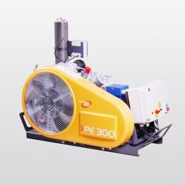 BAUER宝华 PE-TE/PE-TB 呼吸空气压缩机充气泵