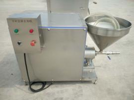 千页豆腐机器