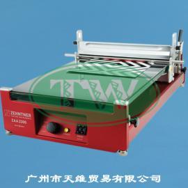 ZEHNTNER可调式湿膜涂布器ZUA2000