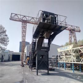 YHZS180移动混凝土搅拌站AG官方下载,移动搅拌站