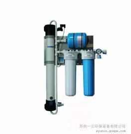 美国安通纳斯超滤净水器VZN-441V-T5