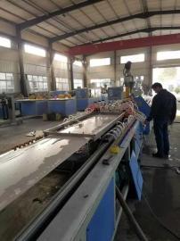 PVC塑料扣板生产设备