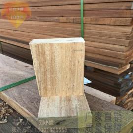 米洋 专注于古建园林景观进口材料 100%正品保障 刚果菠萝格