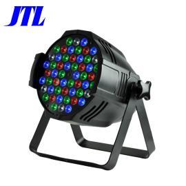 盈立莱JTL LED三合一54颗3W车展,酒吧,体育馆帕灯