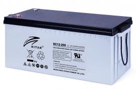 瑞达铅碳电池