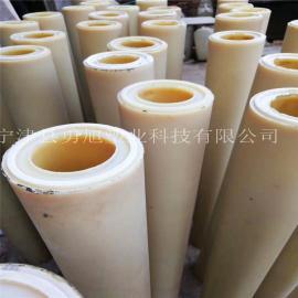 高耐磨增强MC尼龙轴套 尼龙制品 耐磨尼龙轴承套 塑料轴套