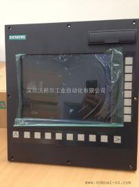 6FC5370-0AA00-2BA0西门子802Dsl系tong操zuo面板