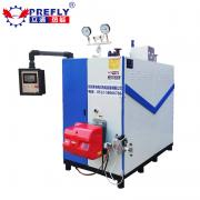 立浦热能全自动免办证燃油蒸汽发生器
