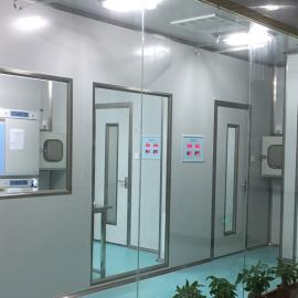 生物实验室jian设fen级