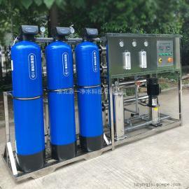 小型chun净水设备 反渗透chun水设备 yiyaochun化水设备 chun水设备