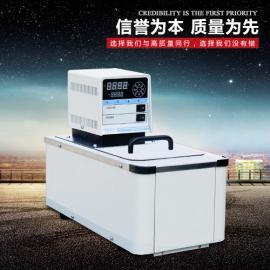 长流*生产HX系列恒温循环水槽 精度控温可达±0.05℃