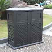 公园垃圾桶生产企业-不锈钢垃圾桶加工厂-垃圾桶制造厂