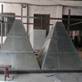 企业烟尘粉尘处理 小型布袋除尘器 耀先印刷厂粉尘治理
